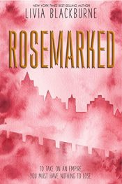 amazon bargain ebooks Rosemarked  Historical Romance by Joanne Rock