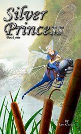 amazon bargain ebooks Silver Princess Fantasy by Lea Carter & Daniel Manfredini