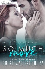 bargain ebooks So Much More Fake Fiancé / Billionaire Romance by Cristiane Serruya