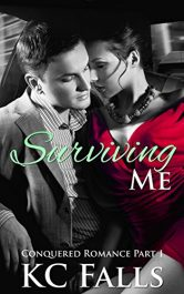 bargain ebooks Surviving Me Romantic Adventure by K.C. Falls