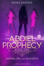 bargain ebooks The Abdiel Prophecy Horror by Nora Capone