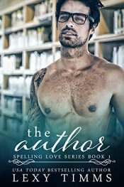 bargain ebooks The Author Romance by Lexy Timms