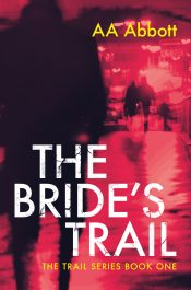 bargain ebooks The Bride's Trail Psychological Thriller by AA Abbott