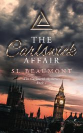 amazon bargain ebooks The Carlswick Affair Historical Mystery by SL Beaumont