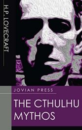 amazon bargain ebooks The Cthulhu Mythos Classic Horror by H.P. Lovecraft