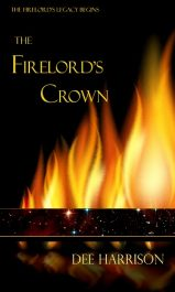 bargain ebooks The Firelord's Crown Epic Fantasy by Dee Harrison