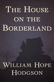 amazon bargain ebooks The House on the Borderland Classic Horror  by J. R. Tomlin