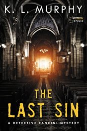 bargain ebooks The Last Sin Mystery by K.L. Murphy