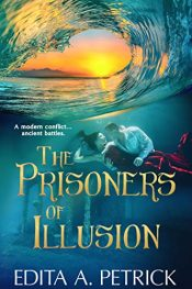 amazon bargain ebooks This Prisoner's of Illusion Science Fiction by Edita A. Petrick