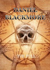 bargain ebooks The Pull Horror by Daniel Blackmore