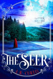 bargain ebooks The Seer Romantic Fantasy by A.R. Curtis