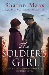 amazon bargain ebooks The Soldier's Girl Historical Fiction by Sharon Maas