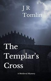 amazon bargain ebooks The Templar's Cross Historical Fiction  by J. R. Tomlin