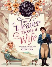 bargain ebooks The Weaver Takes a Wife Historical Romance by Sheri Cobb South