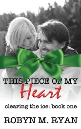 amazon bargain ebooks This Piece of My Heart Sweet YA Romance by Robyn M. Ryan
