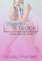 amazon bargain ebooks Thunderstruck  Erotic Romance by Bijou Hunter