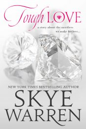 amazon bargain ebooks Tough Love Romance by Skye Warren