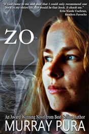 bargain ebooks Zo Historical Fiction by Murray Pura