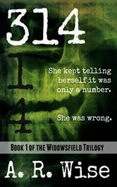 amazon bargain ebooks 314 (Widowsfield Trilogy Book 1) Occult Horror by A. R. Wise