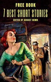 amazon bargain ebooks 7 Best Short Stories Classic Horror by Multiple Authors