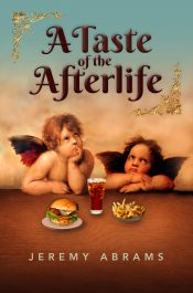 bargain ebooks A Taste of the Afterlife Literary Romance by Jeremy Abrams