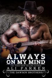 bargain ebooks Always on my Mind Contemporary Romance by Ali Parker