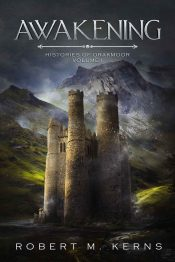 amazon bargain ebooks Awakening Fantasy Adventure by Robert M. Kerns