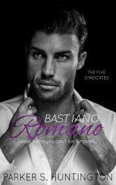 bargain ebooks Bastiano Romano: A Mafia Romance Standalone Mafia Romance by Parker S. Huntington