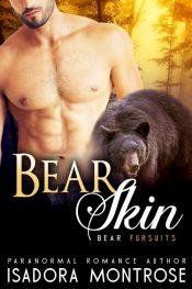 bargain ebooks Bear Skin (BBW/Bearshifter Romance) Erotic Romance by Isadora Montrose