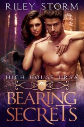 bargain ebooks Bearing Secrets Paranormal Romance by Riley Storm