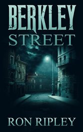bargain ebooks Berkley Street Horror Anthology by Ron Ripley
