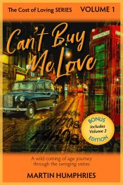 amazon bargain ebooks Can't Buy Me Love Romance by Martin Humphries