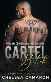 amazon bargain ebooks Cartel B!tch Erotic Romance by Chelsea Camaron