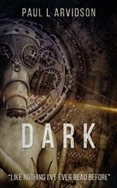 amazon bargain ebooks Dark Science Fiction by Angela Hunt