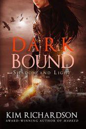 bargain ebooks Dark Bound Horror by Kim Richardson