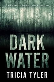bargain ebooks Dark Water Horror by Tricia Tyler