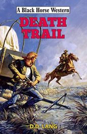 amazon bargain ebooks Death Trail Action Adventure by Riley Storm