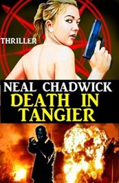 bargain ebooks Death in Tangier Thriller by Neal Chadwick