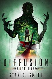 amazon bargain ebooks Diffusion Post-Apocalyptic Scifi Adventure by Stan C. Smith