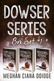 amazon bargain ebooks Dowser Series: Box Set 1 Urban Fantasy by Meghan Ciana Doidge