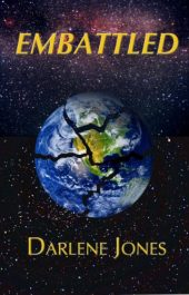 amazon bargain ebooks EMBATTLED  Science Fiction by Darlene Jones