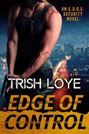 bargain ebooks Edge of Control Action/Adventure by Trish Loye