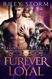 bargain ebooks Furever Loyal Paranormal Romance by Riley Storm