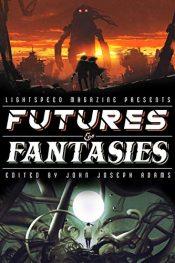 bargain ebooks Futures & Fantasies SciFi / Fantasy Anthology by Multiple Authors