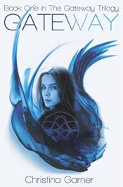 bargain ebooks Gateway Young Adult/Teen Horror by Christina Garner