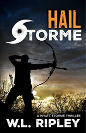 amazon bargain ebooks Hail Storme Crime Thriller by W.L. Ripley