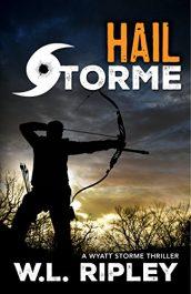 amazon bargain ebooks Hail Storme Crime Thriller by W.L. Ripley