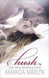 bargain ebooks Hush: A Forbidden Romance Erotic Romance by Amanda Maxlyn