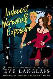 bargain ebooks Indecent Werewolf Exposure Erotic Romance by Eve Langlais