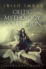 bargain ebooks Irish Imbas: Celtic Mythology Collection Historical Fiction by Multiple Authors